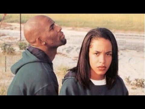 R.Kelly Back up Sings Claims he Caught R.Kelly & Aaliyah Having Relations on Tour Bus!!!