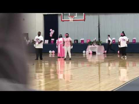 Chester Senior High School Praise Dance