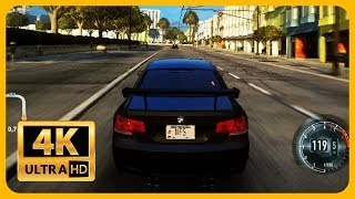 Need for Speed The Run ( 2011 ) : Old Games in 4K