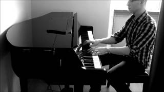 this love (Cruel Intentions OST) - Craig Armstrong - piano cover