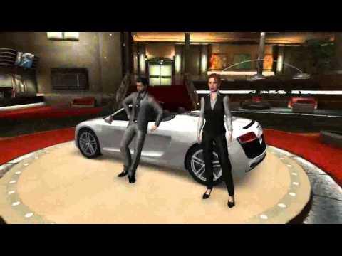 Test Drive Unlimited 2 - Win Audi R8 - Casino - Beta Online