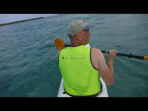 Beginner Surfski Lesson
