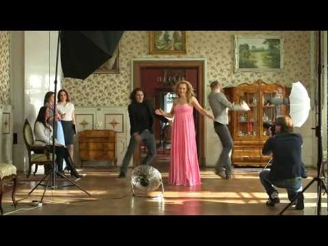 "ANMARY ""Beautiful Song"" - Eurovision 2012 - LATVIA (official music video)"