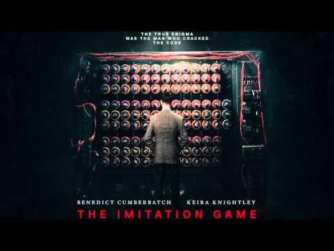 The Imitation Game (Score Suite)