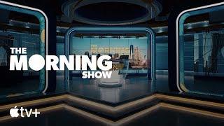 The Morning Show — Official Teaser Trailer | Apple TV+