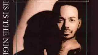 Watch James Ingram This Is The Night video