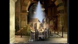 Aachen Cathedral-aachen cathedral relics-aachen cathedral history-aachen cathedral germany