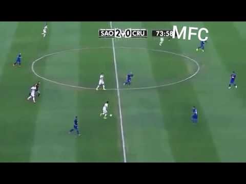 Fifa 17( Ganso skill)  by MFC