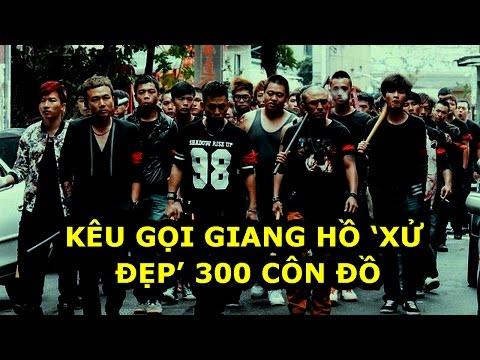 Giang Hồ Sài Gòn điểm mặt 300 côn đồ giả danh GIANG HỒ đàn áp tấn công bà con Đồng Tâm Mỹ Đức HN