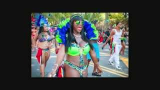 West Indian Day Parade 2015