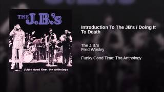 Introduction To The JB