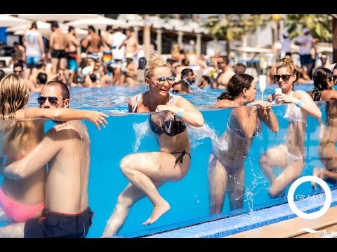 DXB BEACH PARTY - ZERO GRAVITY - HD
