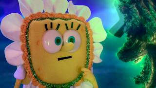 SpongeBob: Legend of Boo Kini Bottom | official Comic-Con preview (2017)
