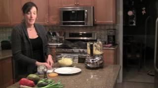 Mahi Mahi With Potato Pancakes And Avocado Mango Salsa 2nd Edition