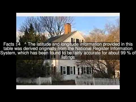 National Register of Historic Places listings in Wakefield, Massachusetts Top  #8 Facts