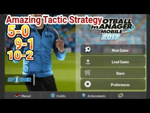Tactique Football Manager 2018 Tips - image 3