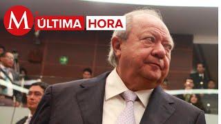 Deschamps renuncia como secretario general del sindicato petrolero