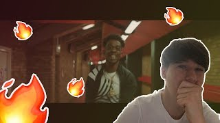 REACTING TO OUTLET, DESIIGNER'S NEW SONG!! (Desiigner- Outlet (Official Music Video))