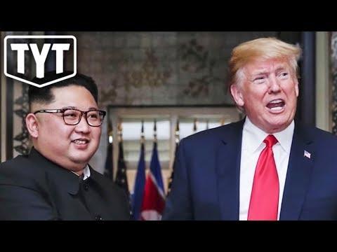 The Endgame Of The North Korean War