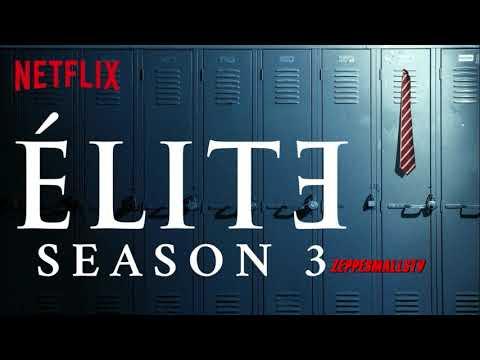 "Élite Season 3 OST | Ep. 8 ""Twisted Games- NIGHT PANDA, KRIGARE"