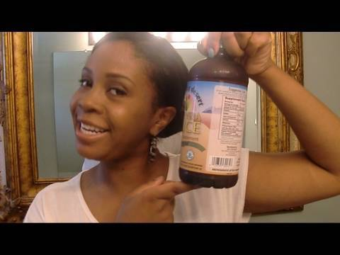 How to stop hair breakage relaxed hair