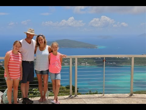 Virgin Islands 2016