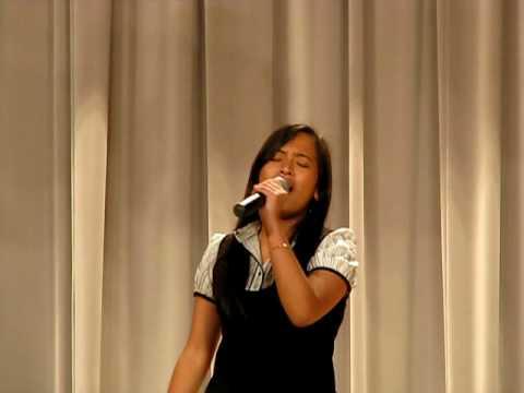 Inter School Singing Contest (Beautiful Life), HKM...