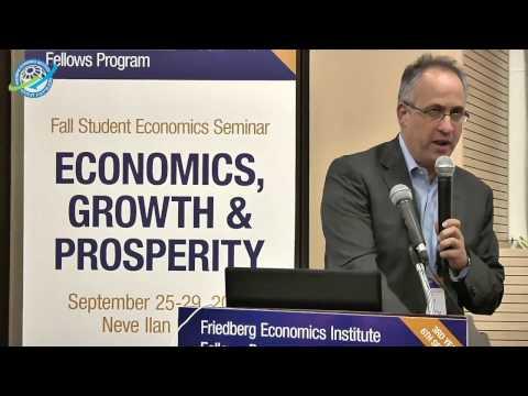 Israel's political economy | Guy Rolnik