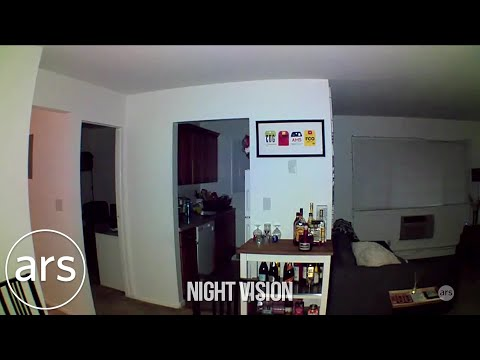 Blink security camera daylight and night vision footage samples blink security camera daylight and night vision footage samples ars technica mozeypictures Images
