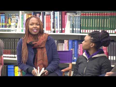 Black Nouveau | Exclusive | Rwandan Survivor Dydine Umunyana