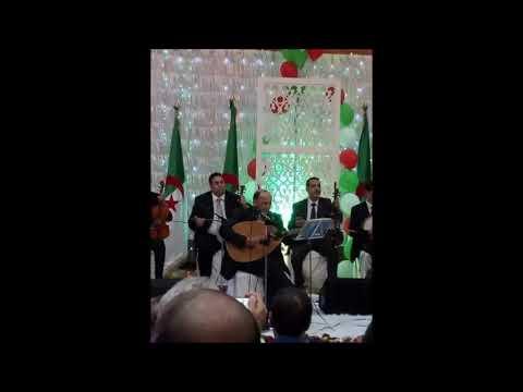 Kamel Bourdib ( يا كحل العينين والشفر )
