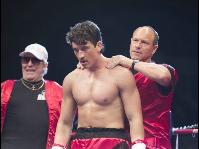 BLEED FOR THIS - Trailer - Ab 20.4.2017 im Kino!