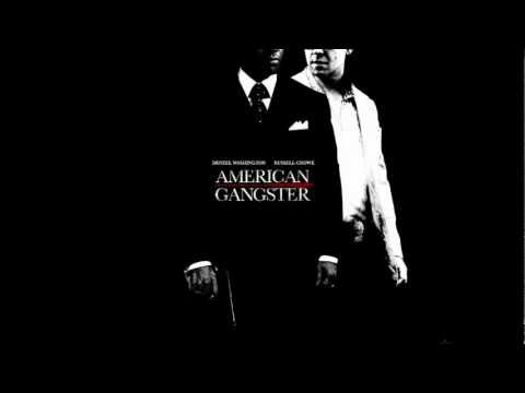 American Gangster (OST) - Dave & Sam - Hold on I'm Coming