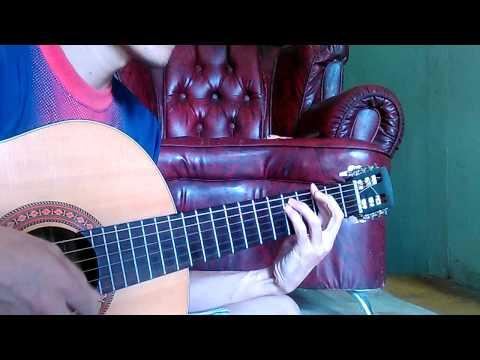 Maafkan Aku - Ungu - Intro Gitar Tutorial