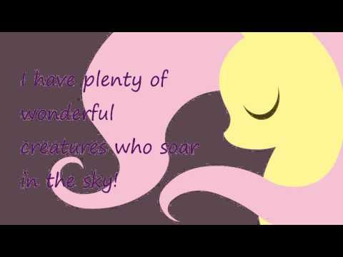 My little pony- Find a Pet-lyrics