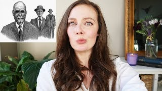 Men in Black (My Experience) | Gigi Young