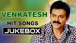Venkatesh Sensational Hits || 100 Years of Indian Cinema|| Special Jukebox Vol 01
