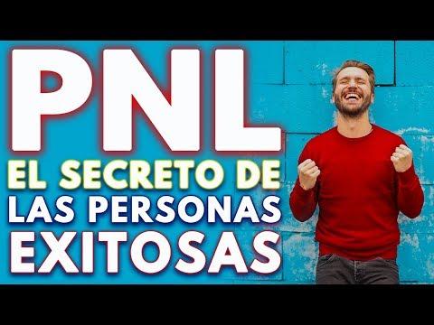 PNL - El Secreto De Las Personas Exitosas