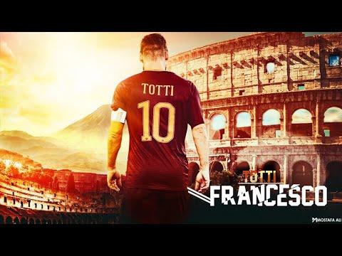 Download Francesco Totti ● Craziest Goals & Skills Ever