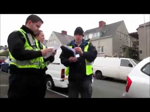 British Gas Warrant of Entry FAIL to Change Gas and Electricity Meters Part 1