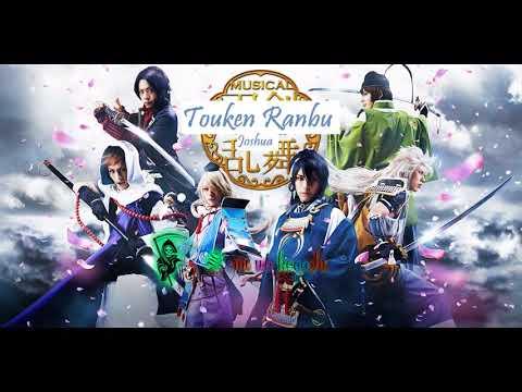 Touken Ranbu Musical - Cover - Joshua ^^