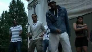 DJ Mikenyce - Michael Jackson Theme & Bonus DJ Frosty - Boom (Nov 2011)