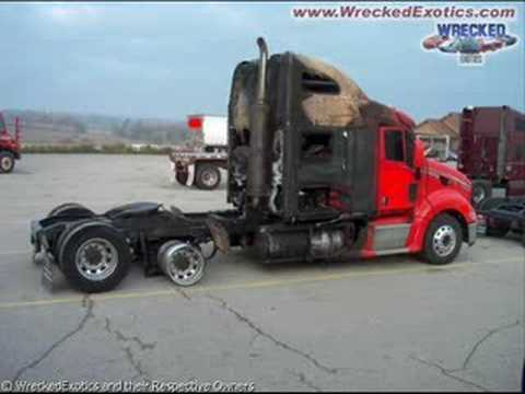 truck crash incidenti camion youtube. Black Bedroom Furniture Sets. Home Design Ideas