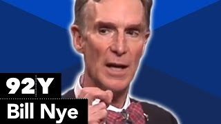 "Bill Nye ""The Science Guy:"" Evolution and the Science of Creation"