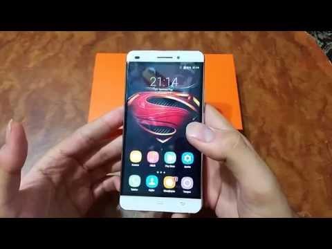 Aliexpressden Kargo Oukitel Tab u8 Akıllı Telefon