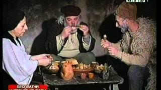 Македонски народни приказни-Јаболкница