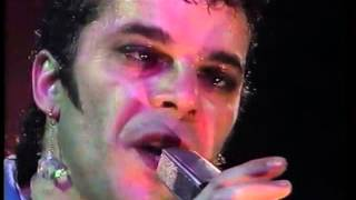 Ian Dury And The Blockheads-If I Was With A Woman (Rockpalast 1978)