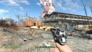 Fallout 4 095 - Синт или не синт