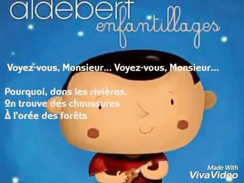 aldebert monsieur toulmonde mp3