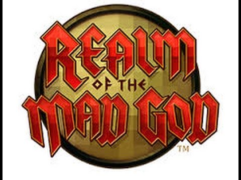 Realm Of The Mad God Arena